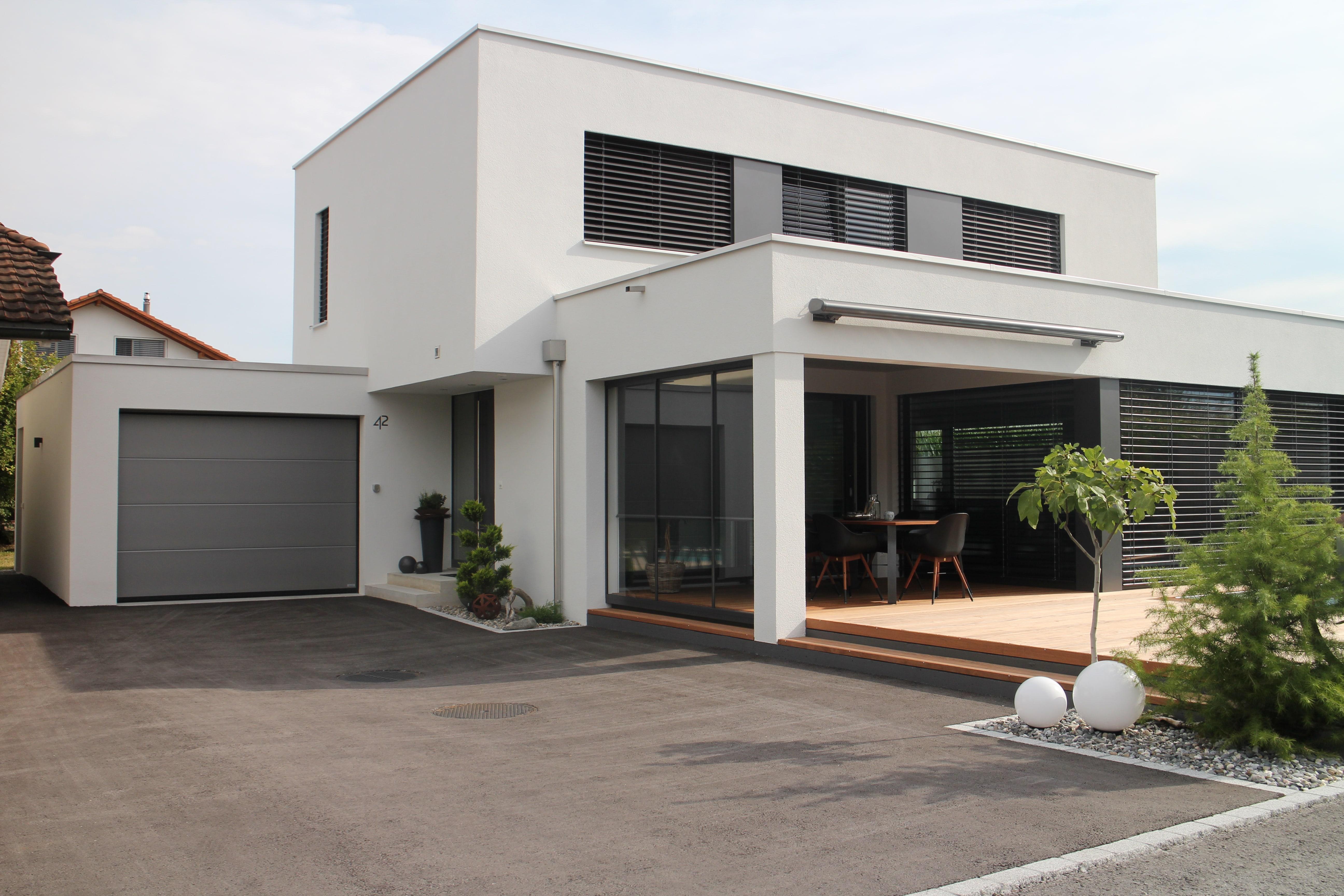 Einfamilienhäuser-weder raphael gmbh