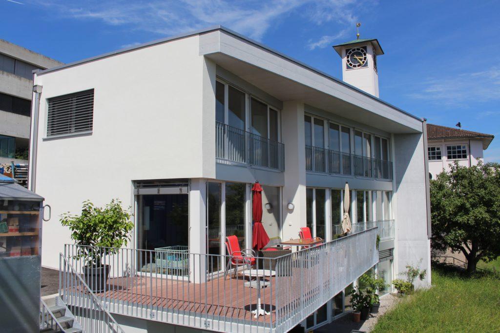 Einfamilienhaus Walzenhauserstrasse Au, Ansicht 4