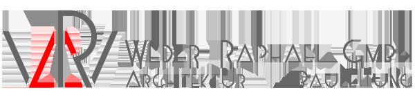 Logo Weder Architektur